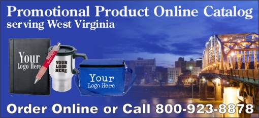 Promotional Products West Virginia